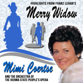 Highlights from Franz Lehar's Merry Widow