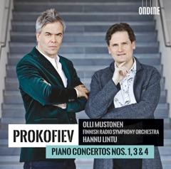 Piano Concerto No. 3 in C Major, Op. 26: II. Tema con variazioni