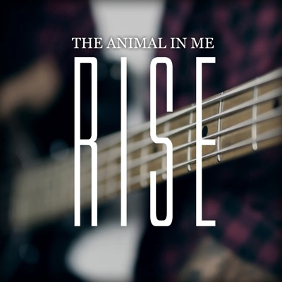 Rise - Single - The Animal In Me album