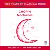 Chopin: Nocturnes (1000 Years of Classical Music, Vol. 39) - Ewa Kupiec