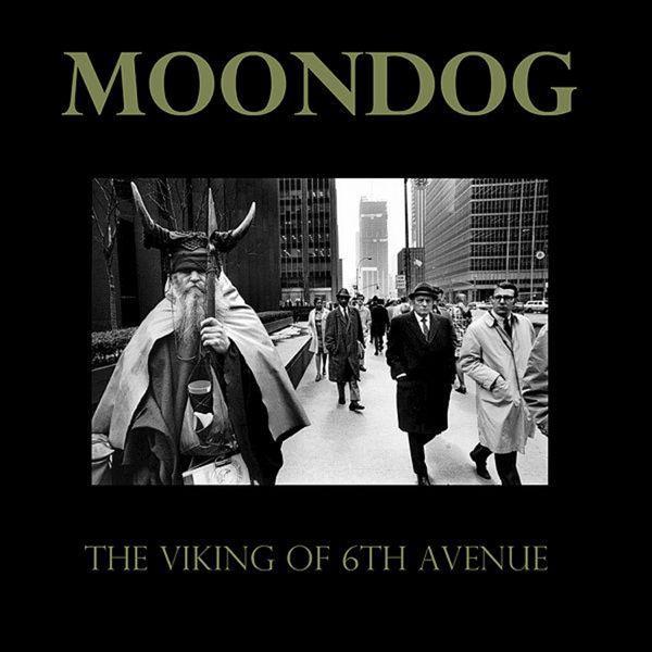 Moondog - Dog Trot