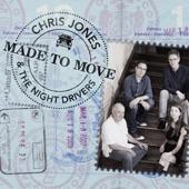 Chris Jones & The Night Drivers - Dark Hollow
