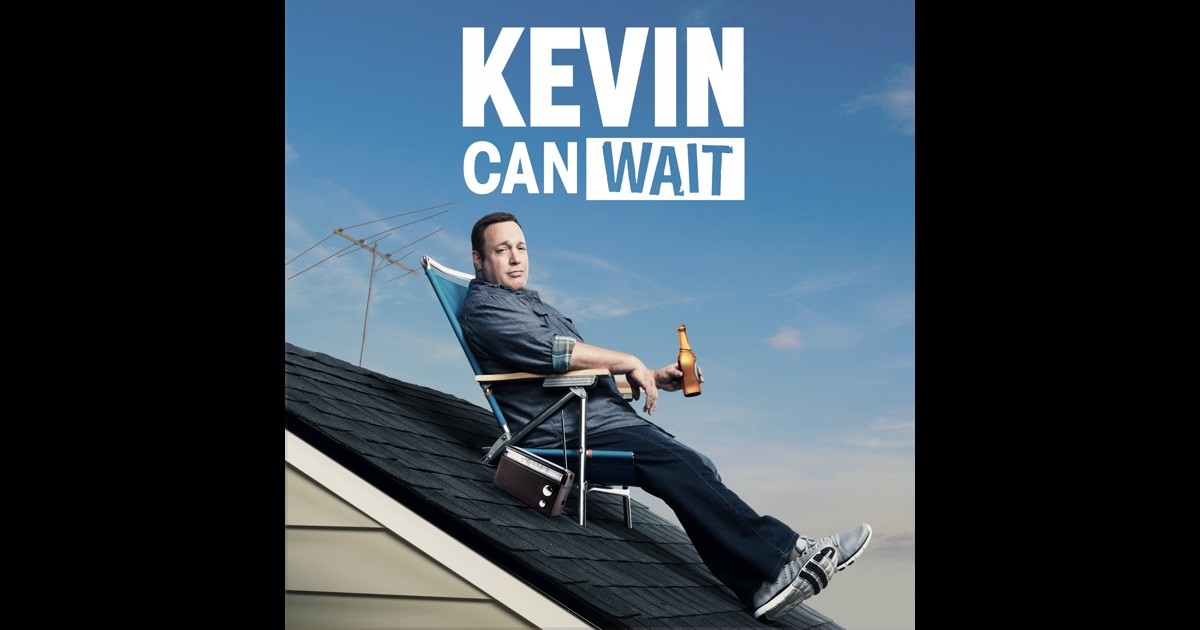 Kevin Can Wait Bs