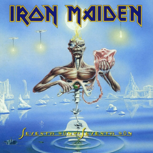 Seventh Son of a Seventh Son (2015 Remastered Edition)