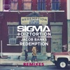 Redemption (feat. Jacob Banks) [Remixes] - EP, Sigma & Diztortion