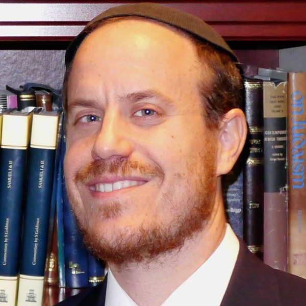 5-Minute Daf Yomi with Rabbi Shmuel Herzfeld