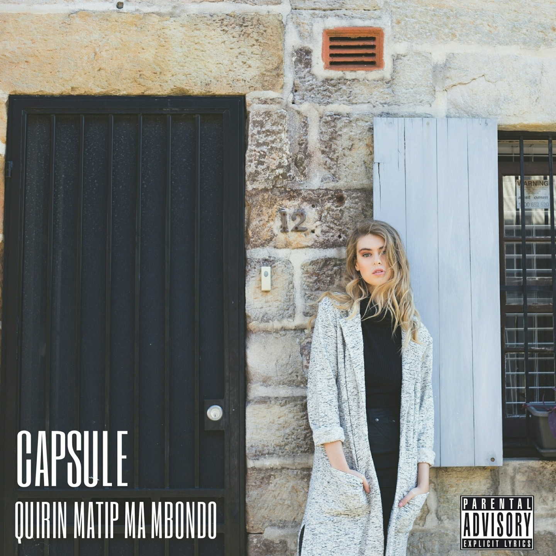 Capsule - EP