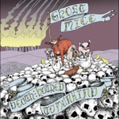 Ghost Mice - Free Pizza for Life