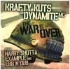 War Is Over (feat. Harry Shotta, Example & Erb N Dub) - Single, Krafty Kuts & Dynamite MC