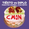 C'mon (Maestro Harrell 2016 Remix) - Single, Tiësto & Diplo