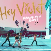 Hey Violet - Pure