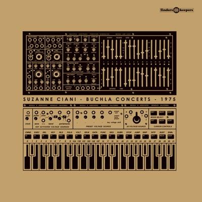 Buchla Concerts 1975 (Live) - Suzanne Ciani