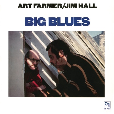 Big Blues - Jim Hall