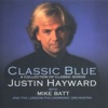 Classic Blue - Justin Hayward