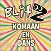 Komaan en Dans - Single - Blitz