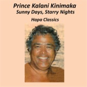 Kalani Kinimaka and His Kanakes - Sunny Days, Starry Nights