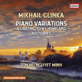 Glinka: Piano Variations
