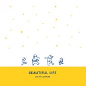 Beautiful Life - J Rabbit