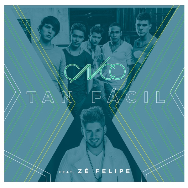 Tan Fácil (Spanish-Portuguese Version) - Single