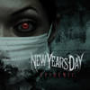 New Years Day - Let Me Down artwork