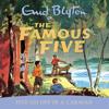 Famous Five: Five Go Off In A Caravan: Book 5 (Unabridged) - Enid Blyton