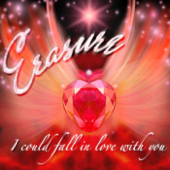 I Could Fall in Love with You (Jeremy Wheatley Extended 12'' Mix) - Erasure