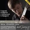 Debut - Niklas Johansen
