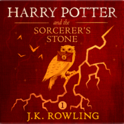 Download Harry Potter and the Sorcerer's Stone, Book 1 (Unabridged) Audio Book