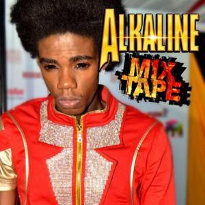 Alkaline - Alkaline Mix Tape Extended
