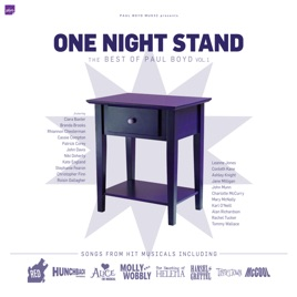 song with one night stand in it stavanger
