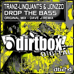 Album: Drop the Bass Single by Tranz Linquants Jonzzo - Free