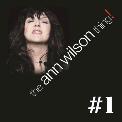 The Ann Wilson Thing! - #1 - EP MP3 Download