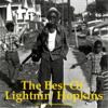 Lightnin' Hopkins - The Best of Lightnin' Hopkins (All Tracks Remastered 2014) artwork
