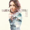 Lauren Daigle - How Can It Be  artwork