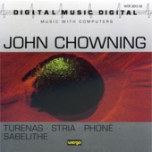 John Chowning - Turenas