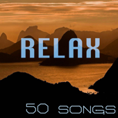 Relax - Gentle Sounds of Nature for Deep Sleep (50 Songs)