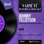 Johnny Tillotson - Why Do I Love You So