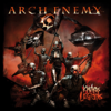 Arch Enemy - Yesterday Is Dead and Gone artwork