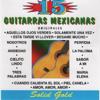 15 Guitarras Mexicanas - Chamin Madero