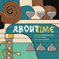 About Time by Andy May Trio on Apple Music