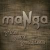 maNga - Yine Yeni Yeniden (Yeniden Sev) artwork