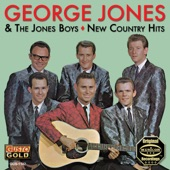 George Jones - I'm Wasting Good Paper