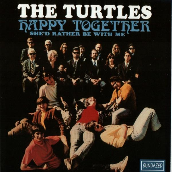 Turtles - Happy Together