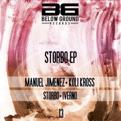 Storbo - Single - Manuel Jiménez