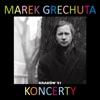 Marek Grechuta - koncerty. Krakow '81