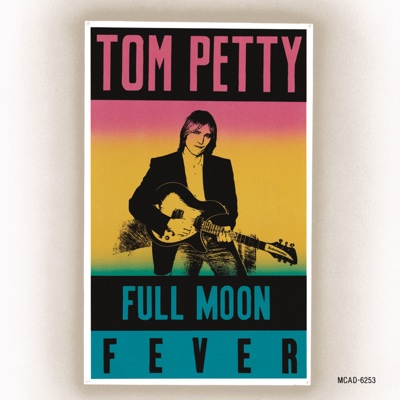 Full Moon Fever - Tom Petty album