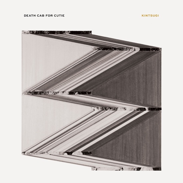 Plans By Death Cab For Cutie On Apple Music