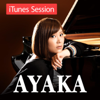 Hajimari No Toki (English ver.) [iTunes Session] - Ayaka