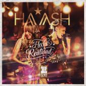 HA-ASH Primera Fila - Hecho Realidad - Ha-Ash Cover Art