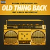 Old Thing Back (feat. Ja Rule and Ralph Tresvant) - Single ジャケット写真
